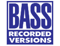 Aus der Serie Bass Recorded Versions